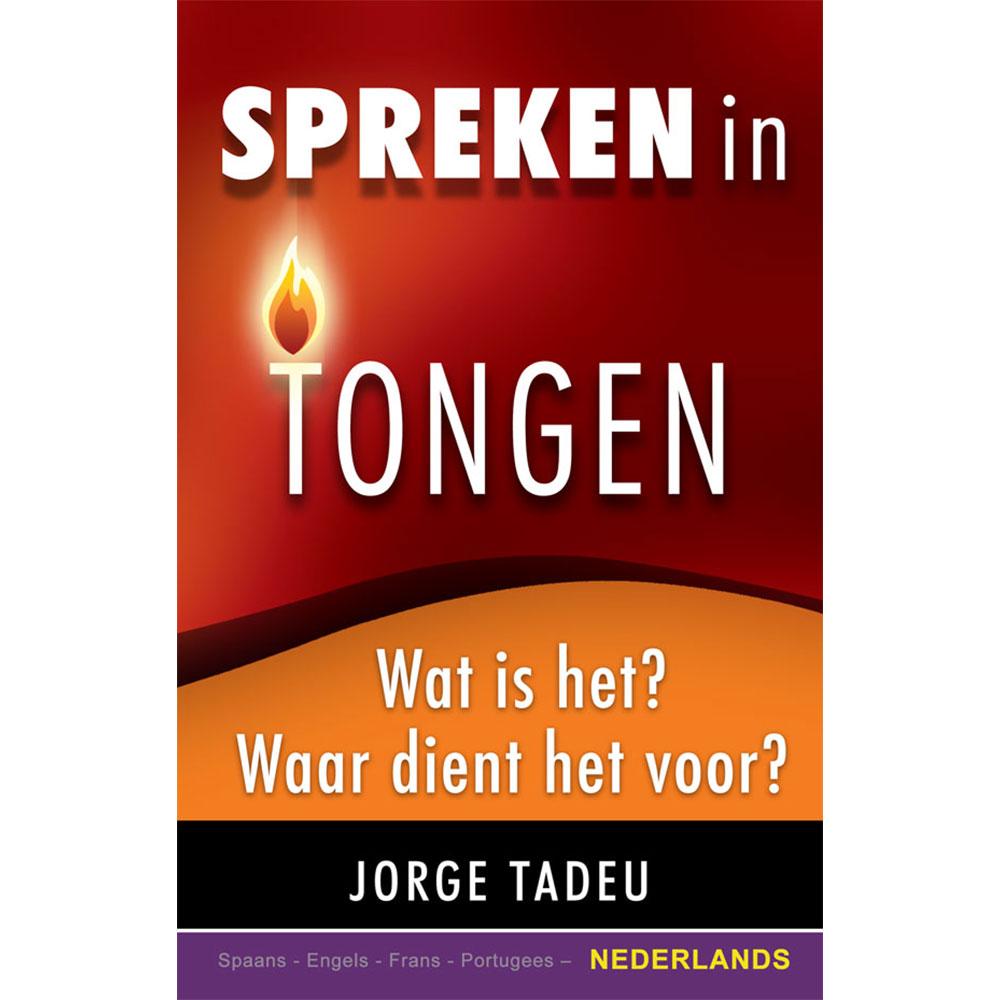 Spreken in Tongen